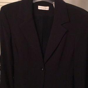 Suite jacket